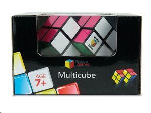 DOUBLE CUBE 2X2