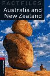 OXFORD BOOKWORMS 3. AUSTRALIA AND NEW ZEALAND CD PACK