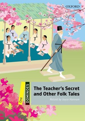DOMINOES 1. THE TEACHERS SECRET AND OTHER FOLK TALES MULTI-ROM PACK