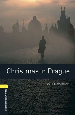 OXFORD BOOKWORMS 1. CHRISTMAS IN PRAGUE MP3 PACK