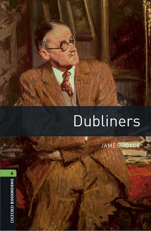 OXFORD BOOKWORMS 6. DUBLINERS MP3 PACK