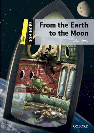 DOMINOES 1. FROM THE EARTH TO THE MOON MP3 PACK