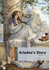 DOMINOES 2 - ARIADNE'S STORY (+AUDIO MP3)