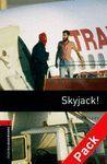SKYJACK! CD PK ED 08 - BOOKWORMS 3