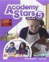 ACADEMY STARS 5 PERFORM BKLT PB PK