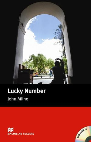 MR (S) LUCKY NUMBER PK