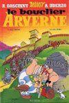 11. ASTERIX F/BOUCLIER ARVERNE