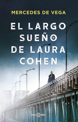 EL LARGO SUEÑO DE LAURA COHEN    **P&J*