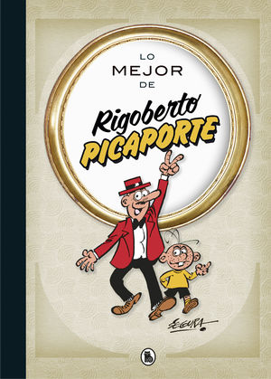 LO MEJOR DE RIGOBERTO PICAPORTE