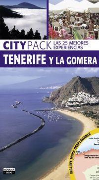 CITYPACK TENERIFE Y LA GOMERA