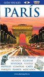 PARIS GUIAS VISUALES 2010