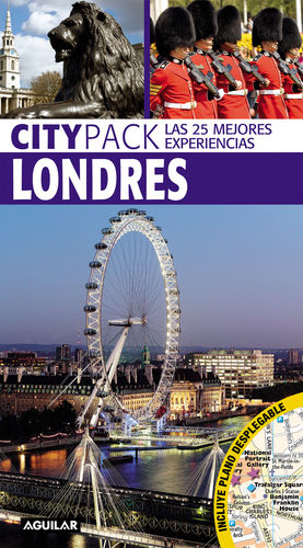 LONDRES (CITYPACK)