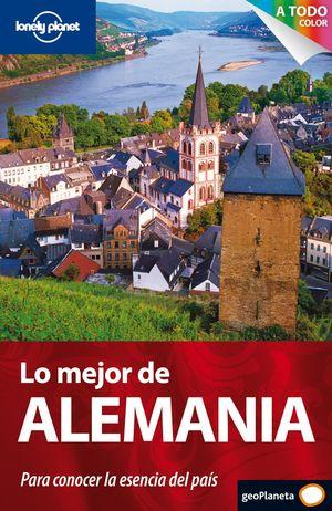 LO MEJOR DE ALEMANIA 1