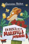 GS02N.EN BUSCA DE LA MARAVILLA PERDIDA