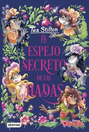 EL ESPEJO SECRETO DE LAS HADAS