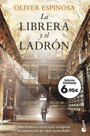 LA LIBRERA Y EL LADRÓN