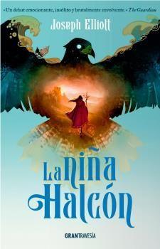 NIÑA HALCÓN, EL