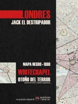 LONDRES. JACK EL DESTRIPADOR