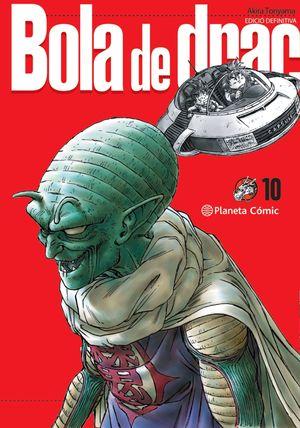 BOLA DE DRAC DEFINITIVA Nº 10/34