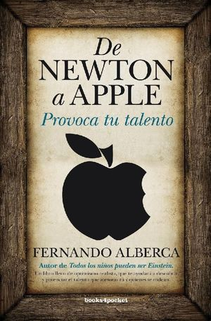 DE NEWTON A APPLE (B4P)