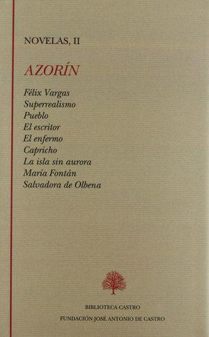 FÉLIX VARGAS ; SUPERREALISMO ; PUEBLO ; EL ESCRITOR ; EL ENFERMO ; CAPRICHO : LA