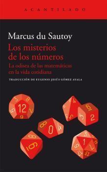 MISTERIOS DE LOS NUMEROS AC-253