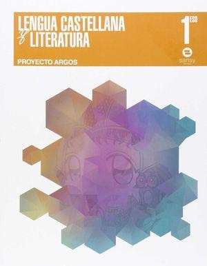 LENGUA Y LITERATURA ESO1