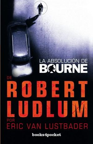 ABSOLUCIÓN DE BOURNE, LA (B4P)