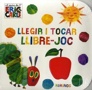 LLLEGIR I TOCAR LIBRE-JOC
