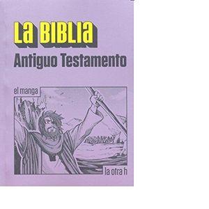 LA BIBLIA - ANTIGUO TESTAMENTO