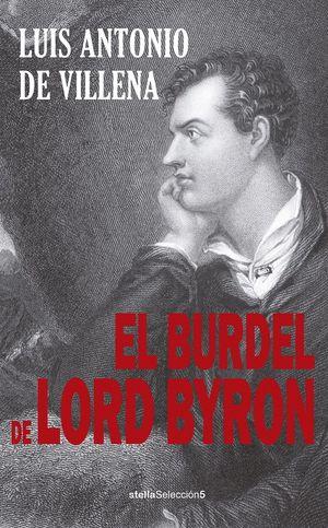 EL BURDEL DE LORD BYRON