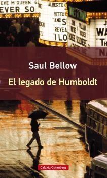 EL LEGADO DE HUMBOLDT- RÚSTICA