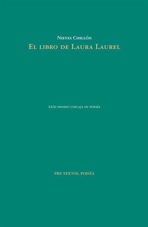 EL LIBRO DE LAURA LAUREL