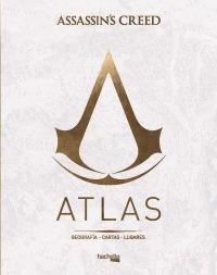 ATLAS ASSASSIN'S CREED