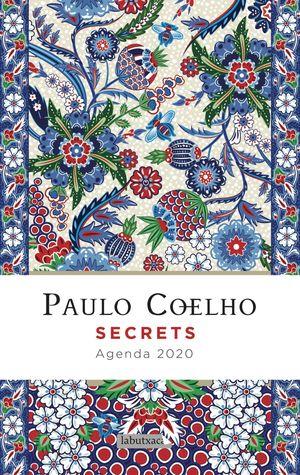 SECRETS. AGENDA COELHO 2020
