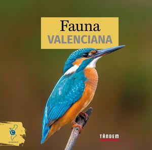 FAUNA VALENCIANA
