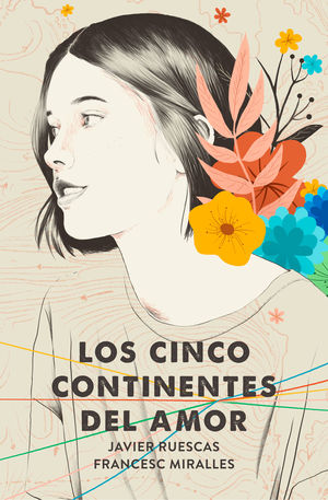 LOS CINCO CONTINENTES DEL AMOR