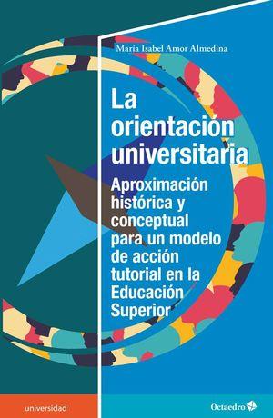 LA ORIENTACIÓN UNIVERSITARIA