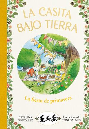 FIESTA DE PRIMAVERA