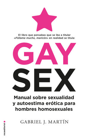 GAY SEX