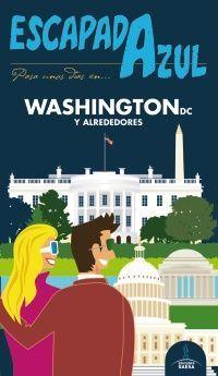 WASHINGTON ESCAPADA