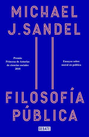 FILOSOFIA PUBLICA