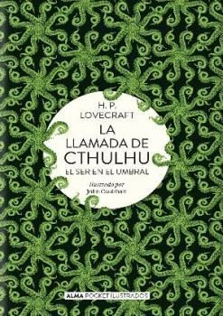 LLAMADA DE CTHULHU, LA - POCKET