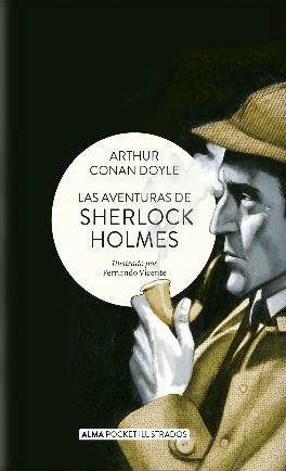 AVENTURAS DE SHERLOCK HOLMES, LAS - POCKET