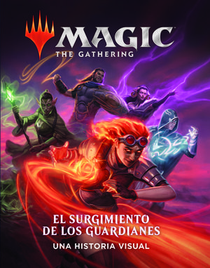 MAGIC. THE GATHERING