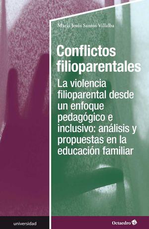 CONFLICTOS FILIOPARENTALES