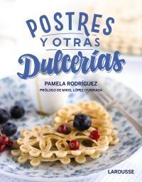 POSTRES Y OTRAS DULCERIAS
