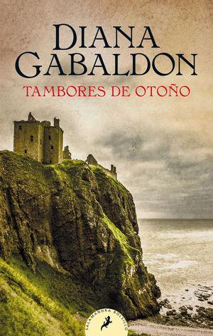 TAMBORES DE OTOÑO(CLAIRE RANDALL 4)