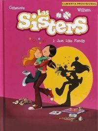LES SISTERS, 1