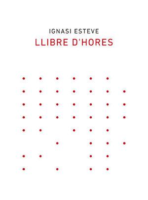 LLIBRE D'HORES